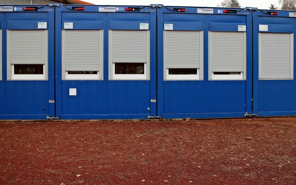Containerreinigung Schlinke