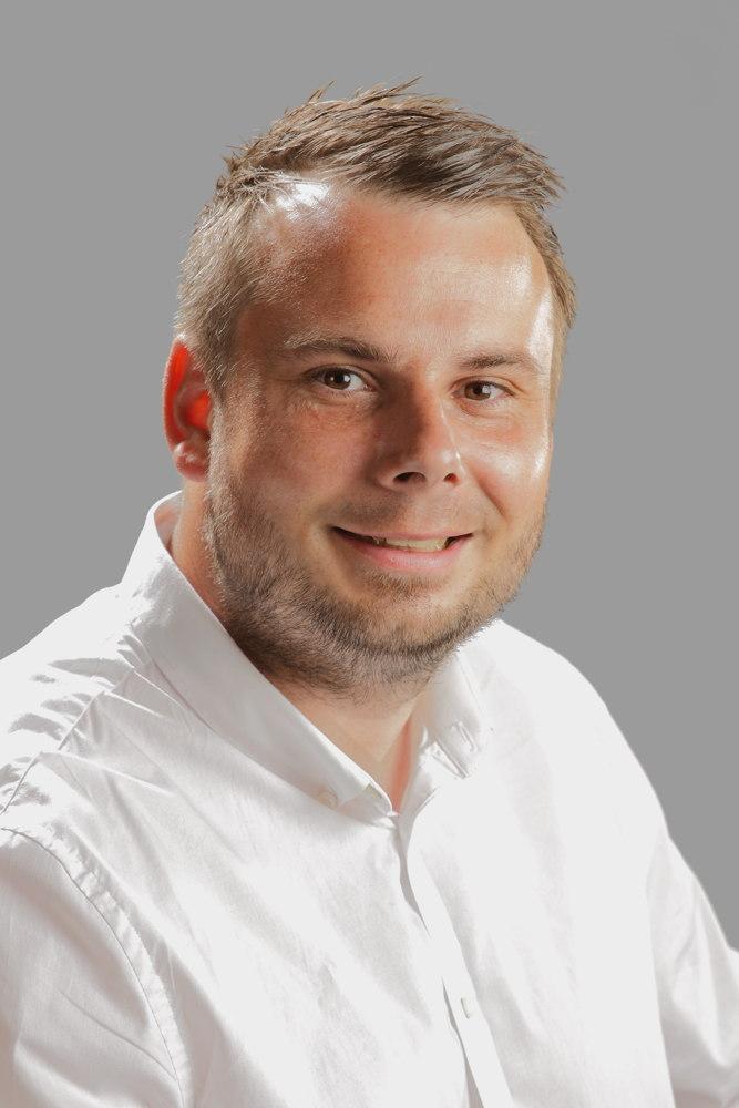 Steven Giesa