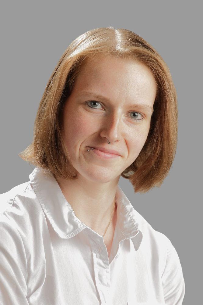 Vanessa Dammann