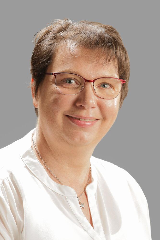 Ellen Rott